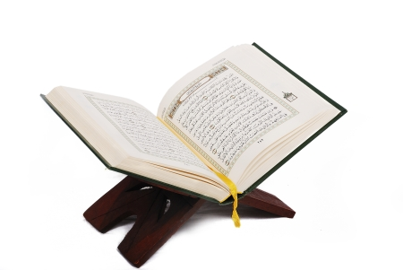 tips mudah menghafal A-Qur'an