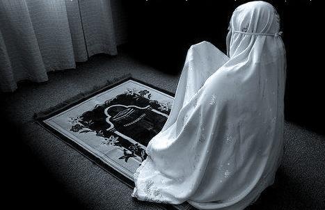 mengenal doa shalat hajat