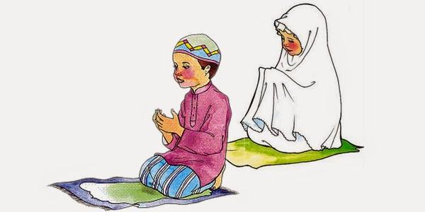 kumpulan doa setelah sholat wajib