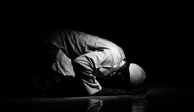 Bagaimana Doa ShalatTarawih?