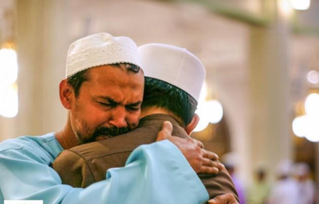 manfaat memaafkan orang lain
