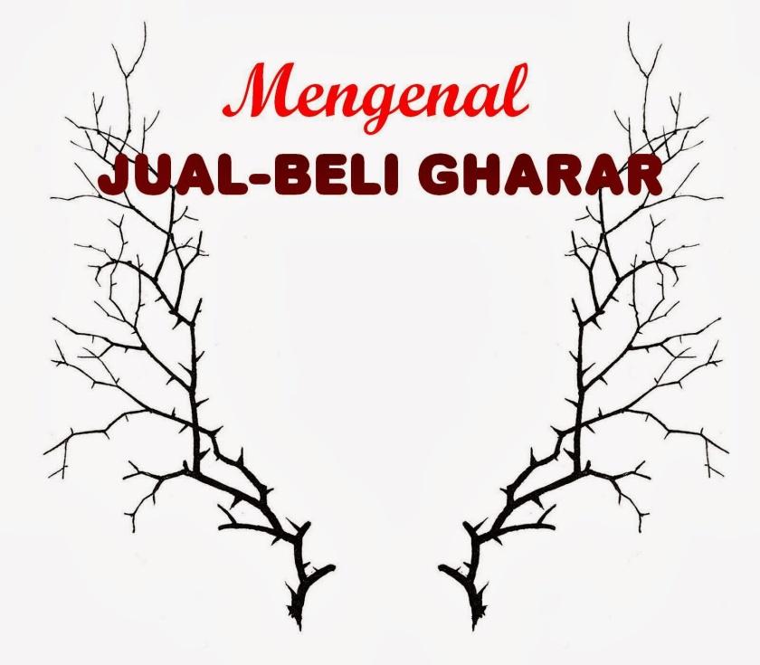 Hukum Jual Beli Gharar Dalam Islam Pesantren Tahfidz Akbar