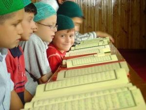 keutamaan para penghafal al quran