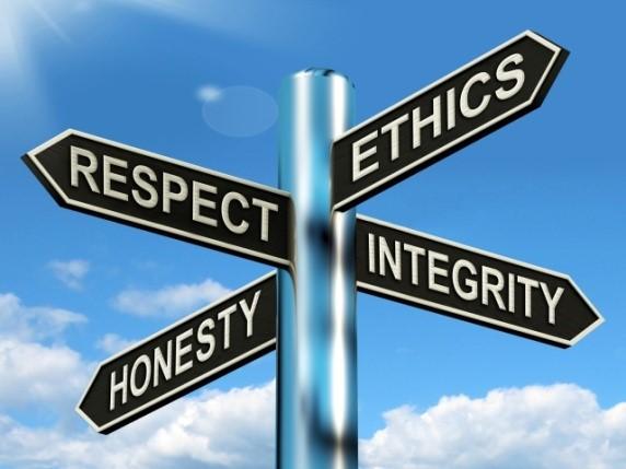 Etika Bisnis dalam PandanganIslam